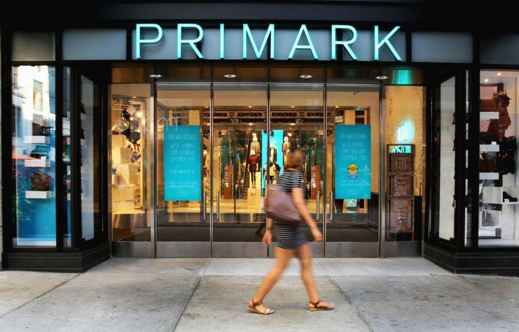 Primark Valencia abrirá sus puertas el 13 de junio