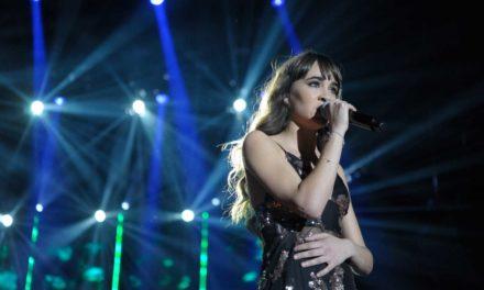 Aitana y Luis Fonsi anuncian concierto en Valencia