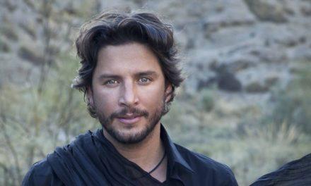 """Manuel Carrasco promete """"unas Fallas"""" en septiembre"""