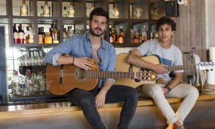 """Taburete habla sobre los prejuicios del grupo: """"La gente que viene a un concierto repite"""""""